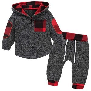 Other - Sweatshirt and pant set